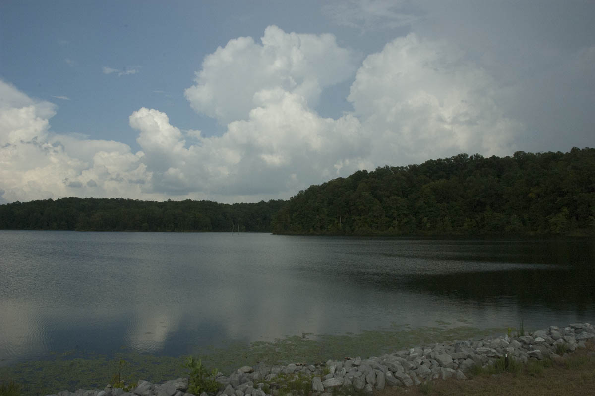Big Hill Pond, McNairy County, TN